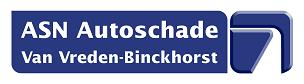 ASN Autoschade van Vreden Binckhorst - Ijzersterk in schadewerk